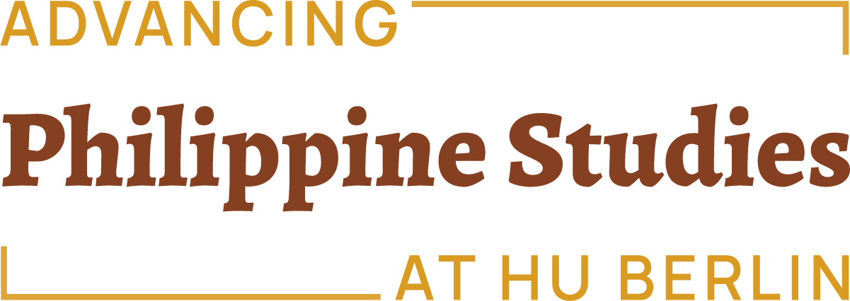 Advancing Philippine Studies at HU Berlin